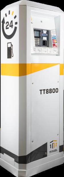 TT Fuel 8800
